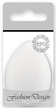 Düfte, Parfümerie und Kosmetik Make-Up Schwamm 36767 weiß - Top Choice Foundation Sponge Blender