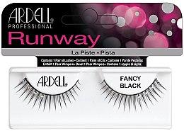 Düfte, Parfümerie und Kosmetik Künstliche Wimpern - Ardell Runway Lashes Fancy Black