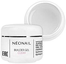 Düfte, Parfümerie und Kosmetik UV/LED Aufbaugel 15 ml - NeoNail Professional Basic Builder Gel