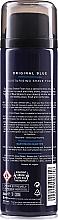 Parfums Bleu Blue Stratos - Feuchtigkeitsspendender Rasierschaum — Bild N2