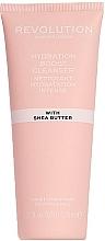 Reinigungscreme für das Gesicht mit Sheabutter und Sonnenblumenöl - Revolution Skincare Hydration Boost Cleanser — Bild N1