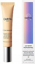 Düfte, Parfümerie und Kosmetik Foundation - Carita Le Te Teint Personnel