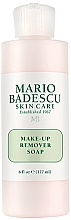 Düfte, Parfümerie und Kosmetik Seife zum Abschminken - Mario Badescu Make-up Remover Soap