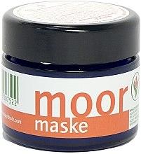 Düfte, Parfümerie und Kosmetik Regenerierende und erneuernde Gesichtsmaske mit Aloe Vera und Vitamin E - Styx Naturcosmetic Moor Maske