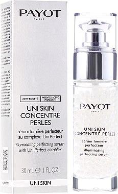 Serum für strahlende Haut - Payot Uni Skin Concentre Perles — Bild N1