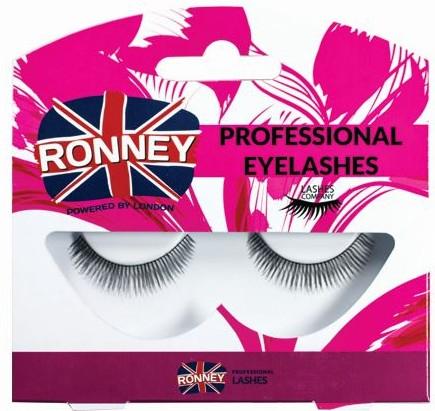 Künstliche Wimpern - Ronney Professional Eyelashes 00001 — Bild N1