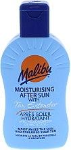 Düfte, Parfümerie und Kosmetik Feuchtigkeitsspendende After Sun Körperlotion - Malibu Moisturising Aftersun With Tan Extender