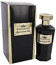 Düfte, Parfümerie und Kosmetik Amouroud Agarwood Noir - Eau de Parfum