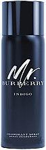 Düfte, Parfümerie und Kosmetik Burberry Mr. Burberry Indigo - Deospray