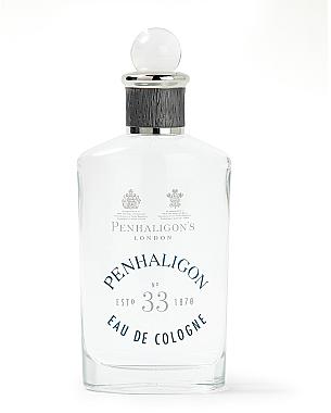 Penhaligon's No. 33 Eau de Cologne - Eau de Cologne — Bild N1