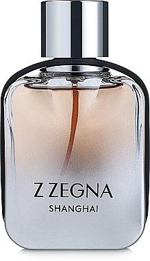 Ermenegildo Zegna Z Zegna Shanghai - Eau de Toilette — Bild N2