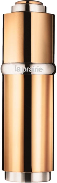 Regenerierendes Gesichtsserum mit Goldpartikeln - La Prairie Radiance Cellular Concentrate Pure Gold — Bild N1