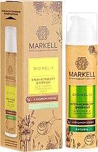 Düfte, Parfümerie und Kosmetik Tagescreme mit Schneckenextrakt - Markell Cosmetics Bio-Helix Day Cream