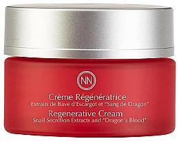 Düfte, Parfümerie und Kosmetik Regenerierende Gesichtscreme mit Schneckensekret und Drachenblut - Innossence Regenessent Regenerative Cream