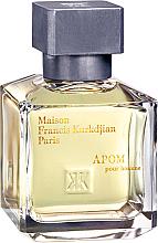 Düfte, Parfümerie und Kosmetik Maison Francis Kurkdjian Apom Pour Homme - Eau de Toilette