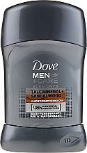 Düfte, Parfümerie und Kosmetik Deostick - Dove Men+Care Dry Spray