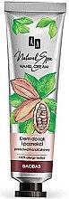 Düfte, Parfümerie und Kosmetik Vitaminreiche Hand- und Nagelcreme mit Baobab - AA Cosmetics Natural Spa Baobab Hand Cream