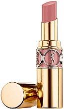 Düfte, Parfümerie und Kosmetik Lippenstift - Yves Saint Laurent Rouge Volupte Shine Oil-In-Stick