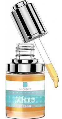 Regenerierendes Pflegeöl für das Gesicht - La Chevre Ad Fontes Nourishing Oil — Bild N1