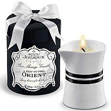 Düfte, Parfümerie und Kosmetik Massagekerze A Trip To Orient - Petits Joujoux A Trip To Orient Massage Candle