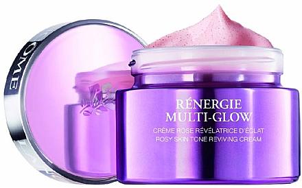 Aufhellende und verjüngende Creme - Lancome Renergie Multi-Glow Cream — Bild N1
