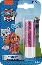 Düfte, Parfümerie und Kosmetik Lippenbalsam für Kinder mit Erdbeergeschmack Paw Patrol - Nickelodeon Paw Patrol Lipbalm