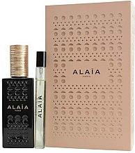 Düfte, Parfümerie und Kosmetik Alaia Paris Alaia - Duftset (Eau de Parfum 50ml + Eau de Parfum (mini) 10ml)