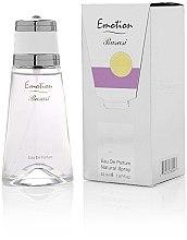 Düfte, Parfümerie und Kosmetik Rasasi Emotion - Eau de Parfum