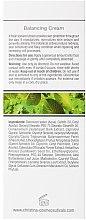 Ausgleichende mattierende Tagescreme - Christina Bio Phyto Balancing Cream — Bild N3