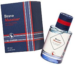 Düfte, Parfümerie und Kosmetik El Ganso Bravo Monsieur - Eau de Toilette
