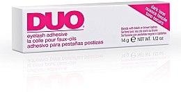 Düfte, Parfümerie und Kosmetik Wimpernkleber - Ardell Duo Dark Eye Lash Adhesive