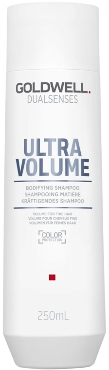 Volumen-Shampoo für feines Haar - Goldwell Dualsenses Ultra Volume Bodifying Shampoo