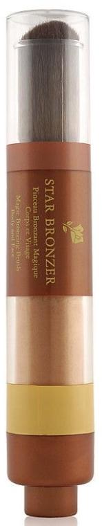 Bronzepuder-Pinsel - Lancome Star Bronzer Intense All Over Magic Bronzing Brush