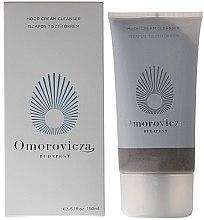 Düfte, Parfümerie und Kosmetik Entgiftende Reinigungscreme für das Gesicht - Omorovicza Moor Cream Cleanser