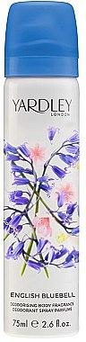 Yardley English Bluebell Contemporary Edition - Deospray — Bild N1