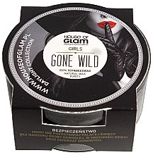 Düfte, Parfümerie und Kosmetik Soja-Duftkerze Girls Gone Wild - House of Glam Daylight Collection Girls Gone Wild Candle (Mini)
