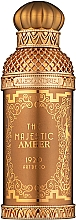 Düfte, Parfümerie und Kosmetik Alexander J The Majestic Amber - Eau de Parfum