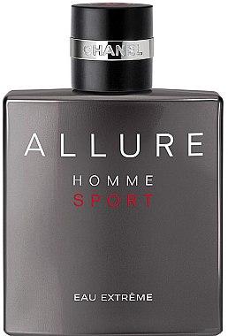 Chanel Allure Homme Sport Eau Extreme - Eau de Toilette  — Bild N1