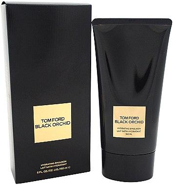 Straffende Emulsion für den Körper - Tom Ford Black Orchid  — Bild N1