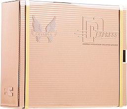 Düfte, Parfümerie und Kosmetik Paco Rabanne Olympea - Duftset (Eau de Parfum 80ml + Körperlotion 100ml)