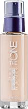 Düfte, Parfümerie und Kosmetik Feuchtigkeitsspendende Foundation - Oriflame The ONE Aqua Boost