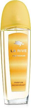 La Rive La Rive - Parfümiertes Körperspray — Bild N1