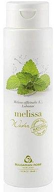Melissenwasser - Bulgarian Rose Melissa Water — Bild N1