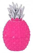 Düfte, Parfümerie und Kosmetik Lippenbalsam mit Kirschduft - Cosmetic 2K Glowing Pineapple Cherry Balm