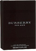Düfte, Parfümerie und Kosmetik Burberry For Men - Eau de Toilette
