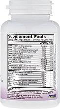 Vitamine für Nägel, Haar und Haut 90 Kapseln - Now Foods Solutions Hair, Skin & Nails — Bild N2