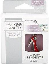 Düfte, Parfümerie und Kosmetik Charm-Anhänger - Yankee Candle Charming Scents High Heel Charms