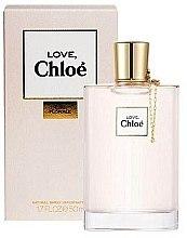 Düfte, Parfümerie und Kosmetik Chloé Love, Chloé Eau Florale - Eau de Toilette