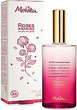 Düfte, Parfümerie und Kosmetik Melvita Roses Sauvages - Eau de Toilette