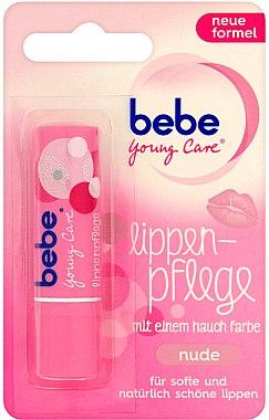 Lippenbalsam - Bebe Young Care Nude — Bild N1